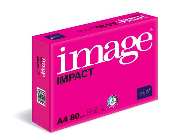 Image, Impact A3 160G BIAŁY 250ark