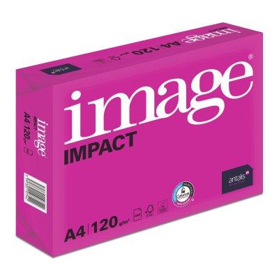 PAPIER IMAGE IMPACT A4 120G