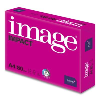 PAPIER IMAGE IMPACT A4 80G