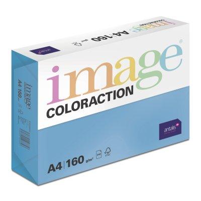Image, Coloraction Niebieski jas/Iceberg A4 160g