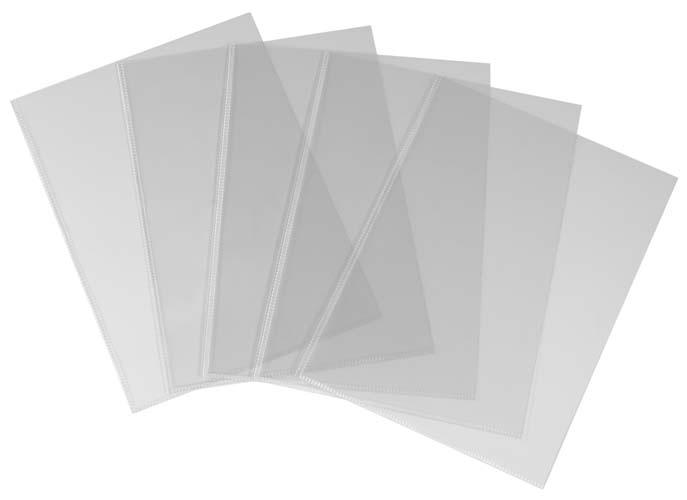 Folder OFERTÓWKA  L A4 ( 200 mic)  PCV  sztywny